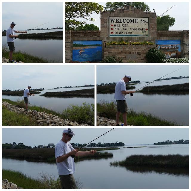 wakulla county florida fishing babushkas sweetie