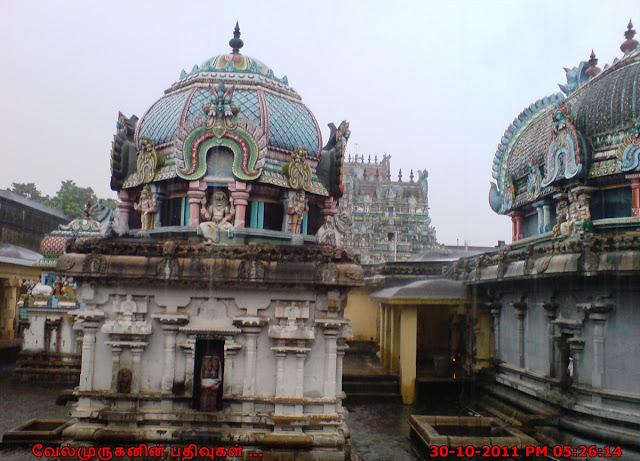 Tirumeeyachur Lalithambika Temple