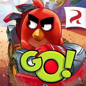 Angry Birds Go! 1.13.7 Mod Apk (Unlimited Money)