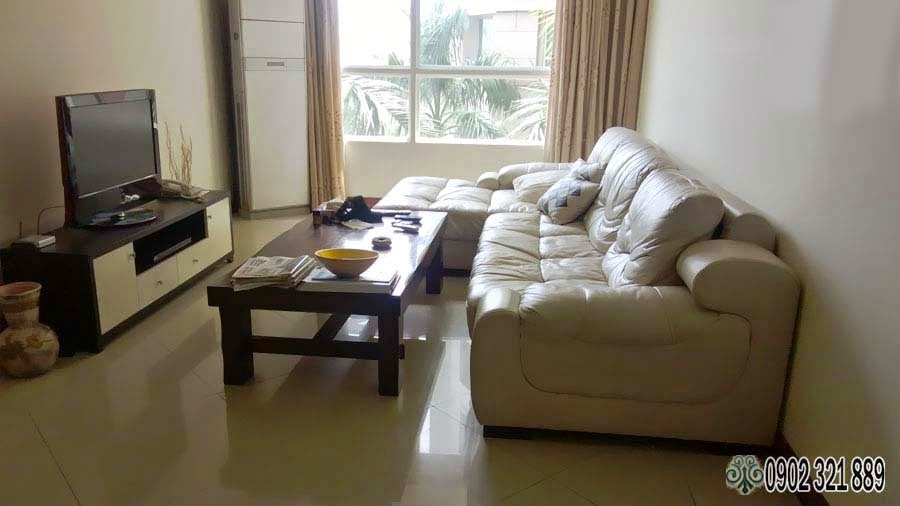 the manor for rent in hcmc