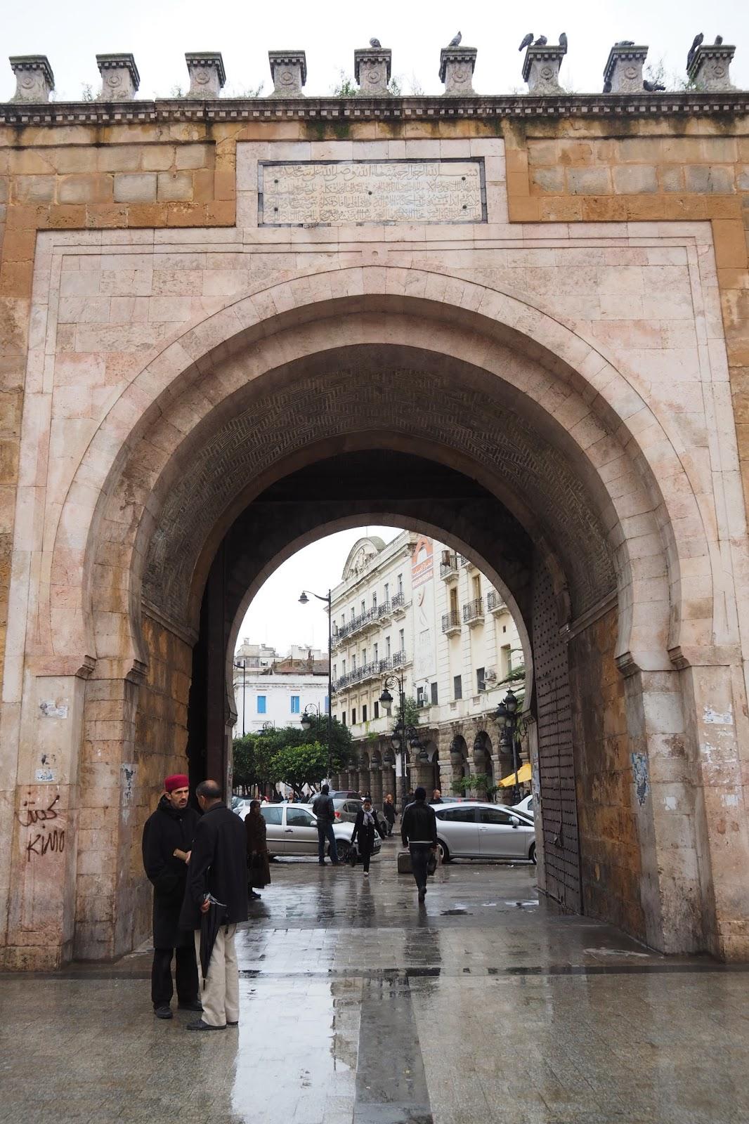El Zorro: Tunisian Tour. 3 - The Medina of Tunis (突尼西亞之旅.3--突尼斯之麥地那市集)