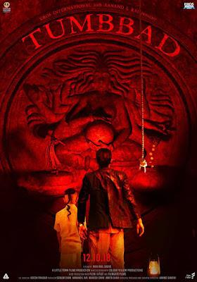 Tumbbad (2018) [Hindi] 720p Pre DVDRip x264 AAC Download Full Movie Gdrive