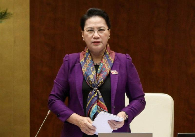 Quốc hội đồng ý dừng thông qua Luật Đặc khu