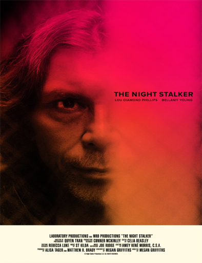 Ver El acosador nocturno (The Night Stalker) (2016) Online