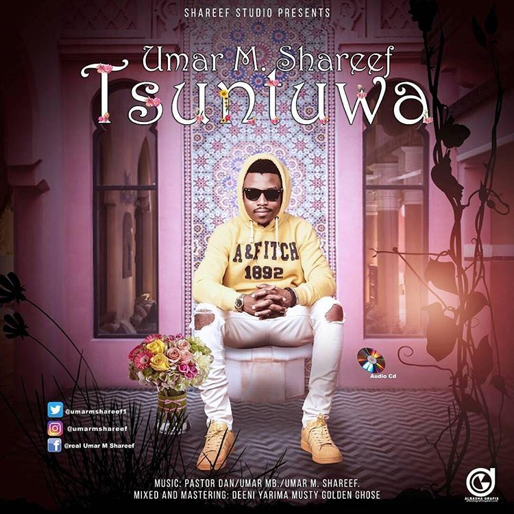 Umar M ShareeF Best Of Tsintuwa - The Catapult NG