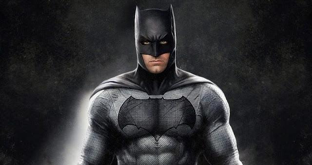Posibles directores para el Batman de Ben Affleck
