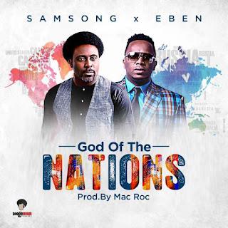 Samsong ~ God of the Nation Ft. Eben