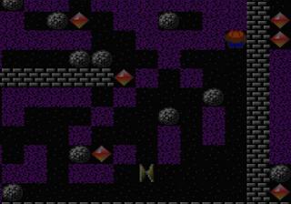 E! True ZX Games Story - Boulder Dash