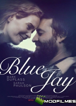 Capa do Filme Blue Jay