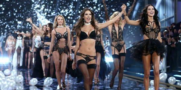 9 Điều chưa biết về chế độ ăn uống của các thiên thần Victoria Secret