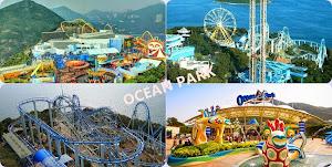 Tour Ocean Park Hongkong