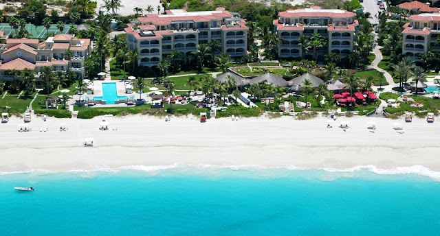 Grace Bay Club Providenciales