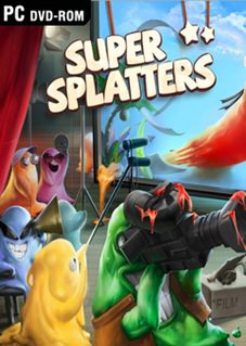 Super Splatters - PC (Download Completo em Torrent)