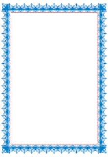 Download 520+ Background Sertifikat Biru Paling Keren