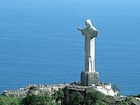 VIDEO: Patung Raksasa Yesus akan Dibangun di Danau Toba
