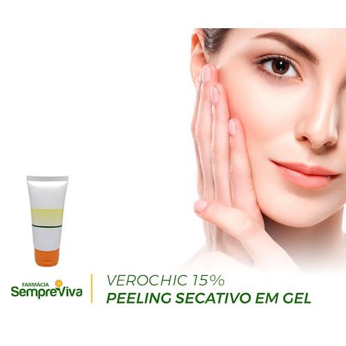 peeling em gel, pele acenica, manchas de pele, menos acne, pele oleosa