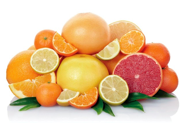 Fact of the day – Oranges