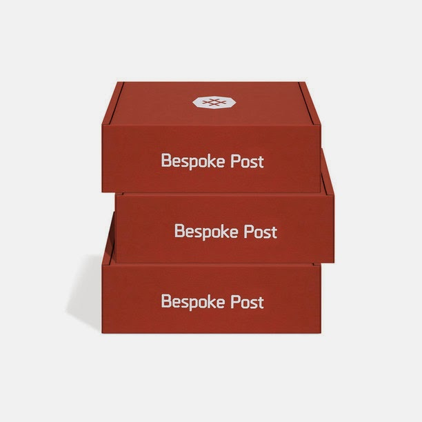 Bespoke Post