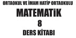 8. Sınıf Matematik MEB Yayınları