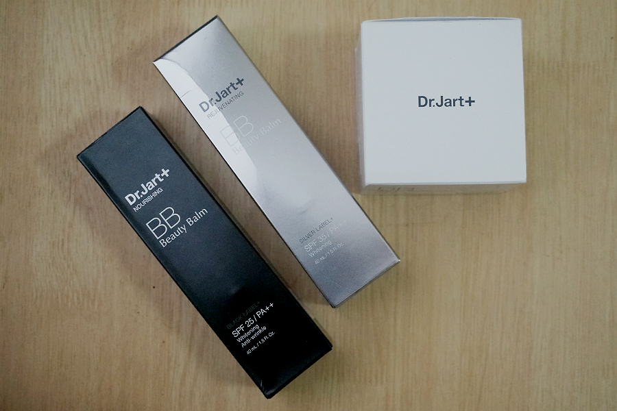 Black Label Detox BB Beauty Balm by Dr Jart+ #12