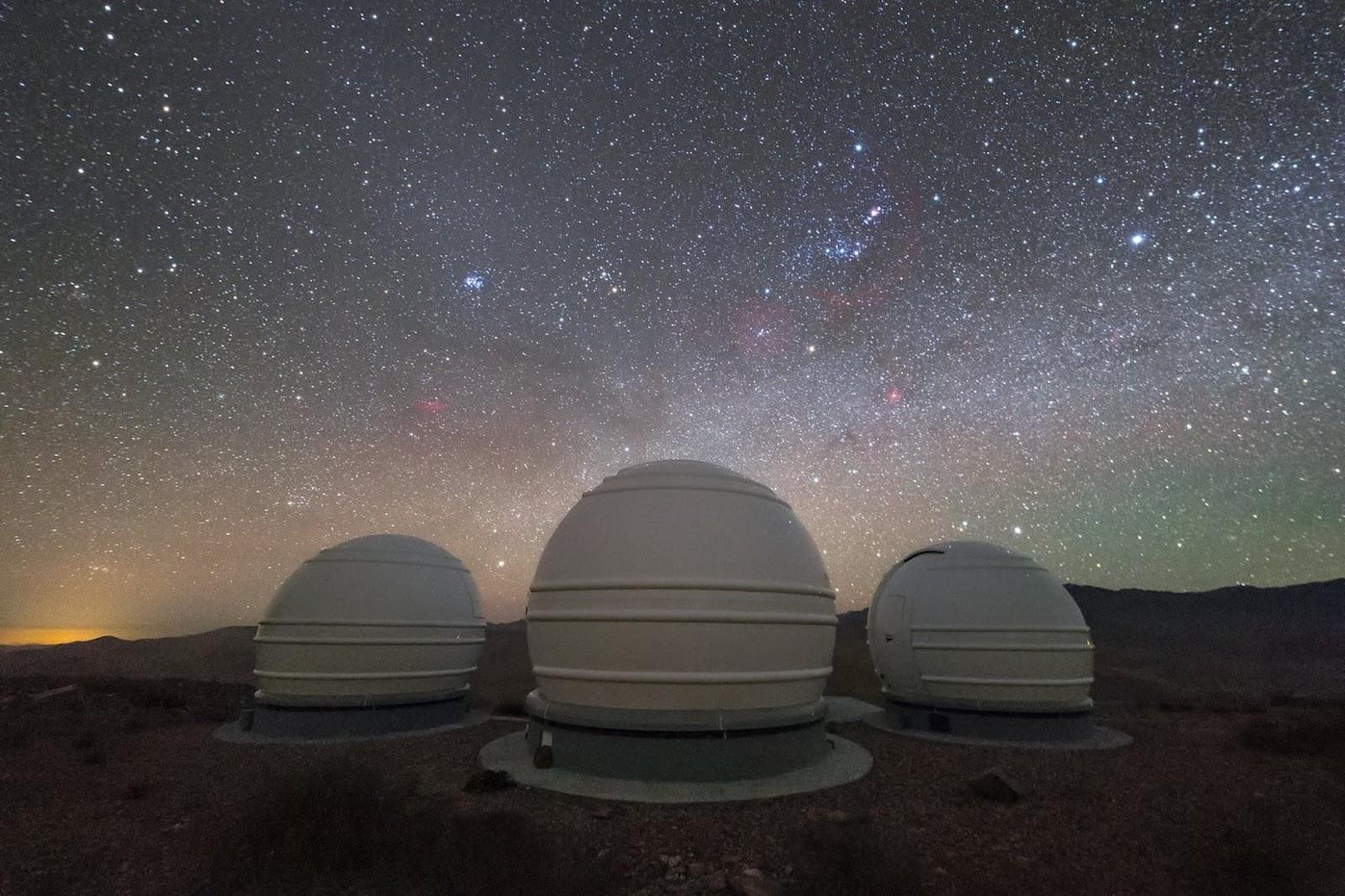 Image Credit: Petr Horálek/ESO