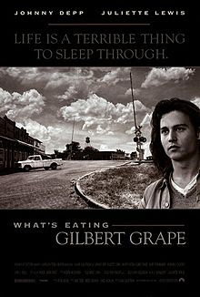 Tình Yêu Của Gilbert Grape