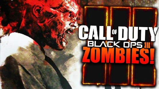 Call of Duty: Black Ops III Zombies Chronicles-Reloaded