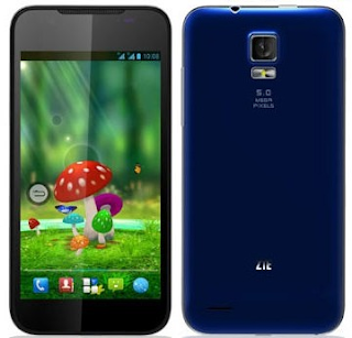How To Root ZTE Blade G2