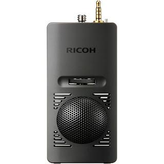 Микрофон Ricoh TA-1