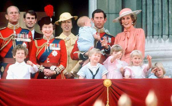 The Queen - Long to reign over us – Some of the best pictures of Queen Elizabeth II