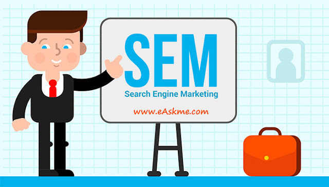 SEM: Search Engine Marketing: eAskme