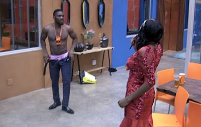 BBNaija2018 Updates: Mad Reactions after Saturday Party in the Club (Pictures)