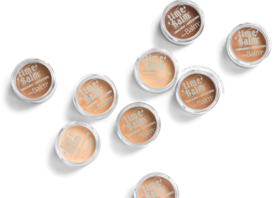 TheBalm TimeBalm Full Coverage Concealer Review