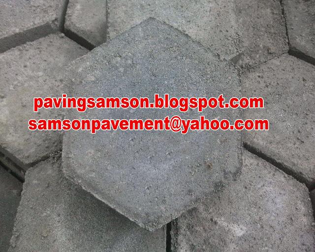 jual paving block bandung