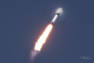 Bangabandhu 1 Satellite