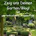 Bloggerfreuden: Steiermarkgarten bei Gartenbuddelei und Post