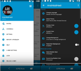 A-BBM v3.1 BASE 3.0.1.25 INCLUDE DELTA 3.6.0 APK