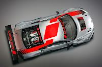 Audi R8 LMS GT3 2019 Top