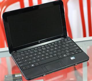 Jual HP Mini 110-1169TU