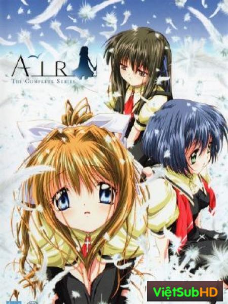Anime Air