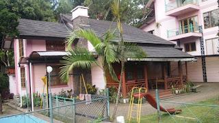 Lokasi Penyewaan Villa Rombongan di Daerah Lembang