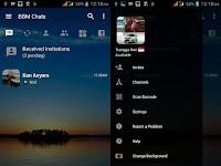 BBM Transparent Change Background v3.1.0.13 Download BBM Mod Versi Terbaru