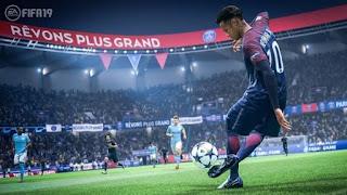 Download FIFA 2019 APK +OBB mod