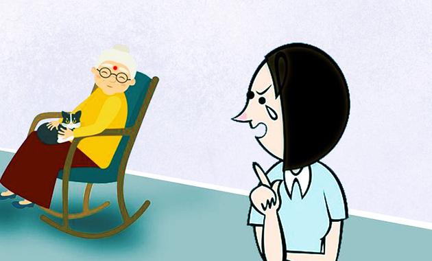 8 Tipe-Tipe Mertua dan Cara Meluluhkan Hatinya Yang Wajib Kamu Ketahui