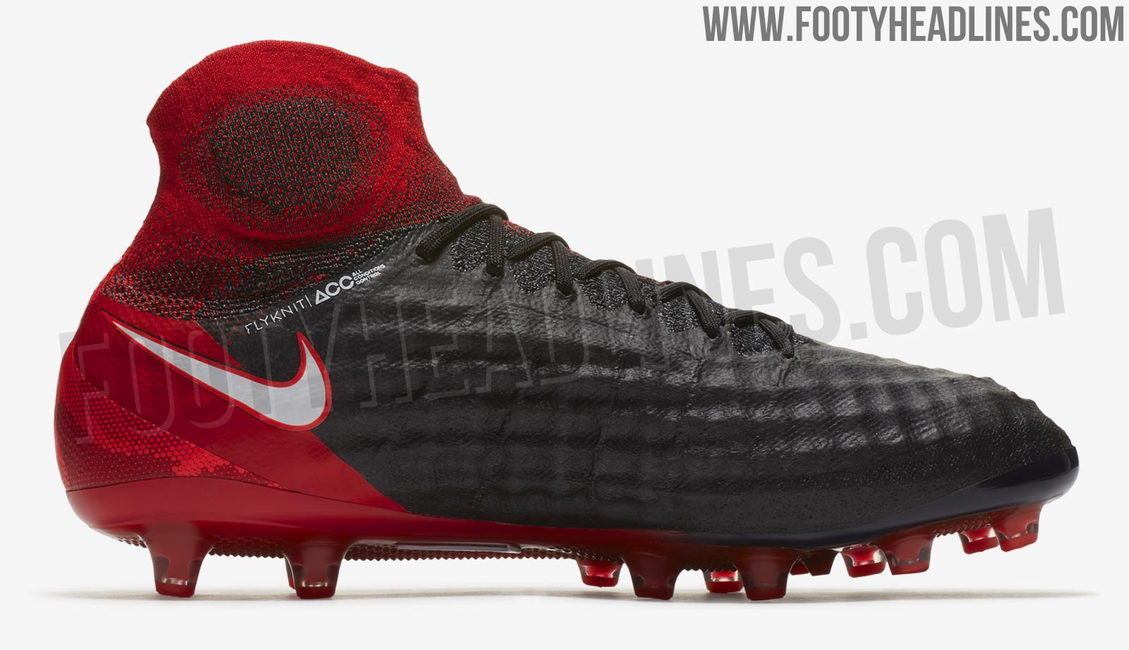 nike magista obra black and red on sale   OFF61% Discounts 3b9078e69