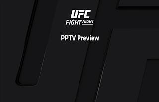 UFC Fight Night Biss Key Eutelsat 7A/7B 18 November 2018