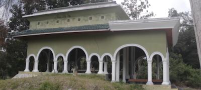 Desa Ekowisata Mempura Wisata Siak