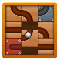 Roll the Ball slide puzzle Mod APK v1.7.55