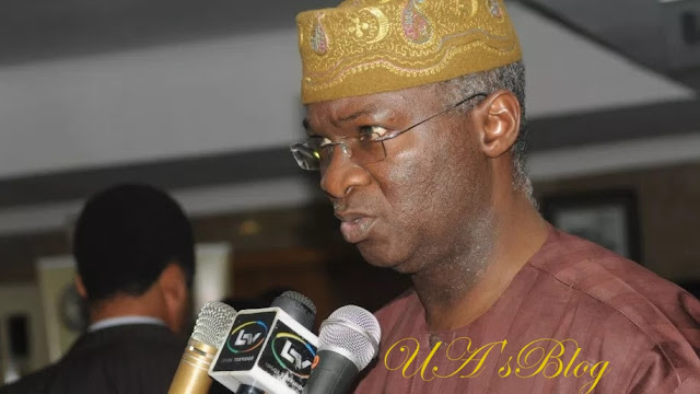 'We Promised Change To Nigerians But Not In 4 Years' – Fashola