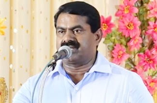 Seeman Full Speech – JAQH Madurai